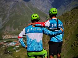 Mountain bike tour Georgia (3)