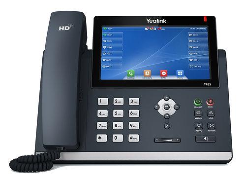 YEALINK SIP-T48S SIP-IP-Telefon PoE