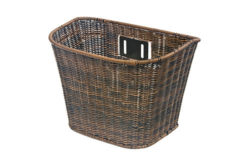 Front Basket KELLYS Rattan front - ველოსიპედის კალათა