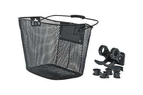 Front Basket CARGO - ველოსიპედის კალათა