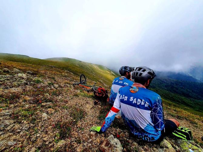 """სამთო ველო ტურები საქართველოში """"სამცხე"""" """"გურია"""" / Mountain bike tours in Georgia """"Samtskhe"""" """"Guria"""""""