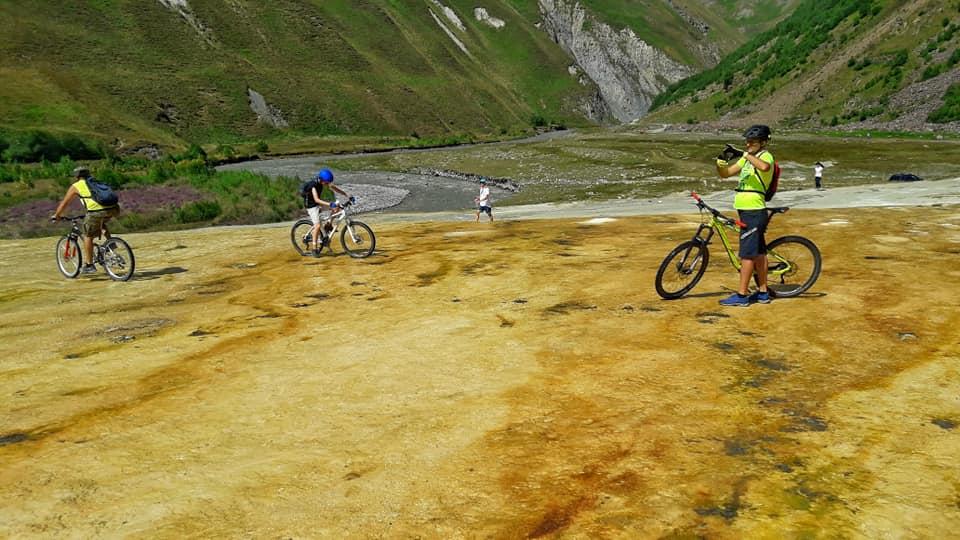 mountain bike Georgia (4)