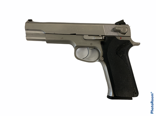 Smith & Wesson 4506-1 (.45 ACP)