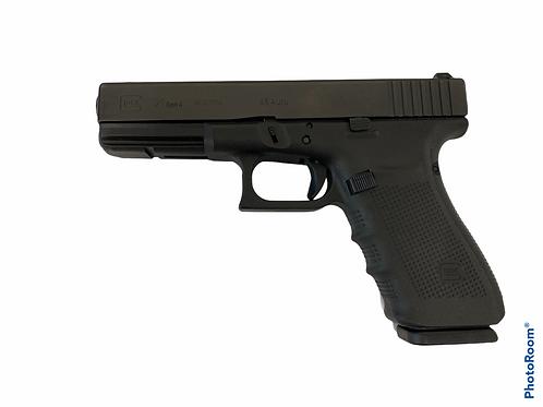 Glock 21 Gen 4 (.45 ACP)