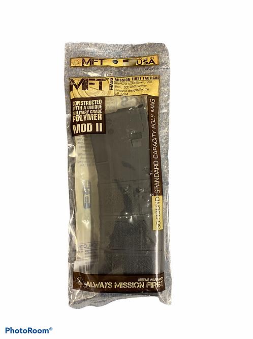 MFT AR15/M4 Magazine  (30RD)