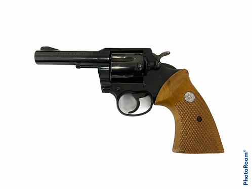 Colt Lawman MK III (.357 Magnum)