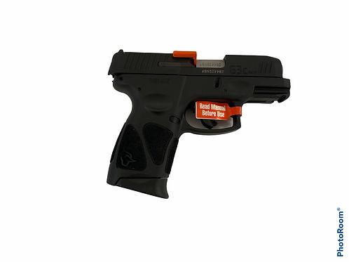 Taurus G3C (9mm)