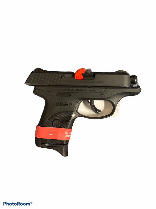 Ruger LC9s (9mm)