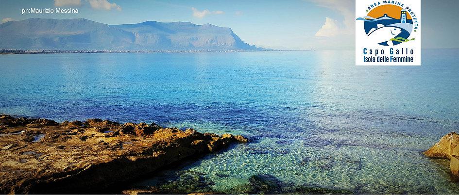area marina protetta ISOLA DELLE FEMMINE