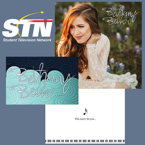 STN Signed CD Student Discount Bundle!