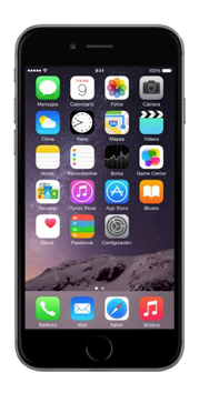 IPhone 6 16gb libre internacional