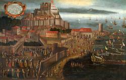 Expulsió al Port de Dénia