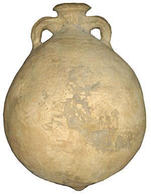 Ànfora oleària Dressel 26 (55 L.)