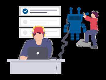 Preventing AI privacy risks as an SME