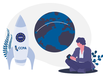 From CCPA to GDPR compliance: what your organisation needs to think about