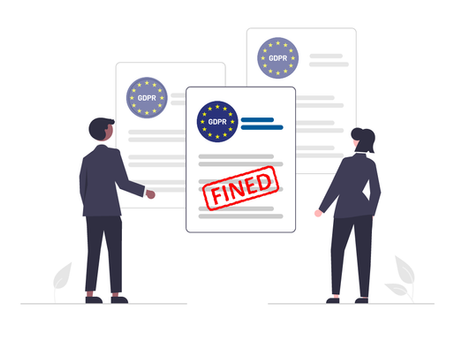 6 reasons SMEs get fined under the GDPR