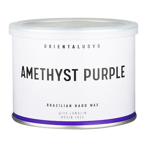 AMETHYST PURPLE(アメジストパープル)400g缶