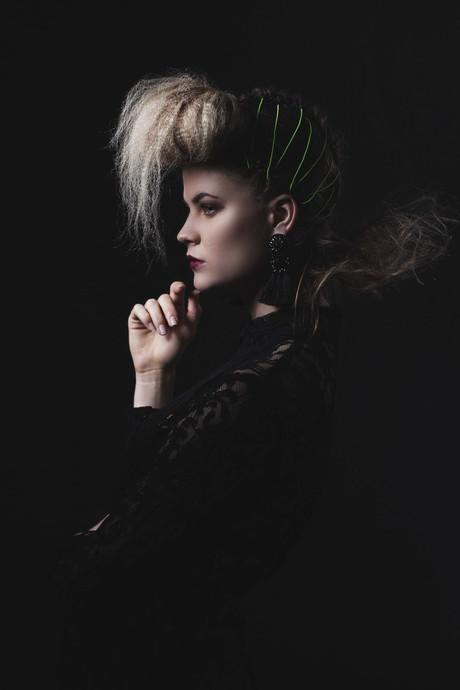 Mariell//Henriette Hauge