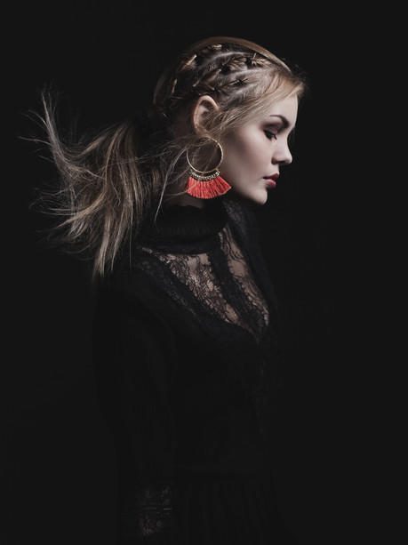 Charlotte//Henriette Hauge