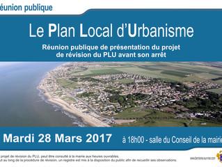 Réunion Publique