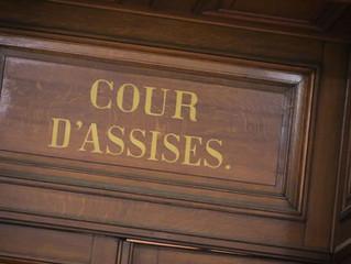 TIRAGE AU SORT JURÉS D'ASSISES