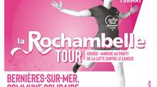ROCHAMBELLE TOUR 2021
