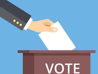 EXTRAIT VOTES CONSEIL MUNICIPAL 17/06/2021