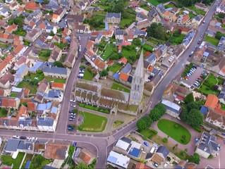Enquête Publique Plan Local d'Urbanisme et Périmètres de Protection Modifiés