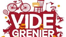 VIDE GRENIERS 08/08/2021 COMITE DES FETES