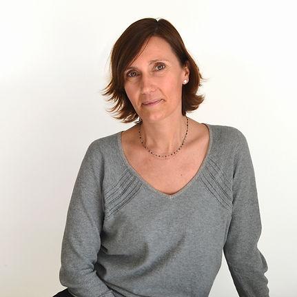 Laetitia Decreuse, kinésiologue, Anglet et Bayonne 64