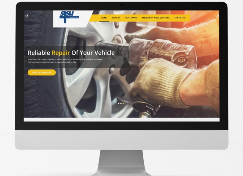 SISU Automotive LLC