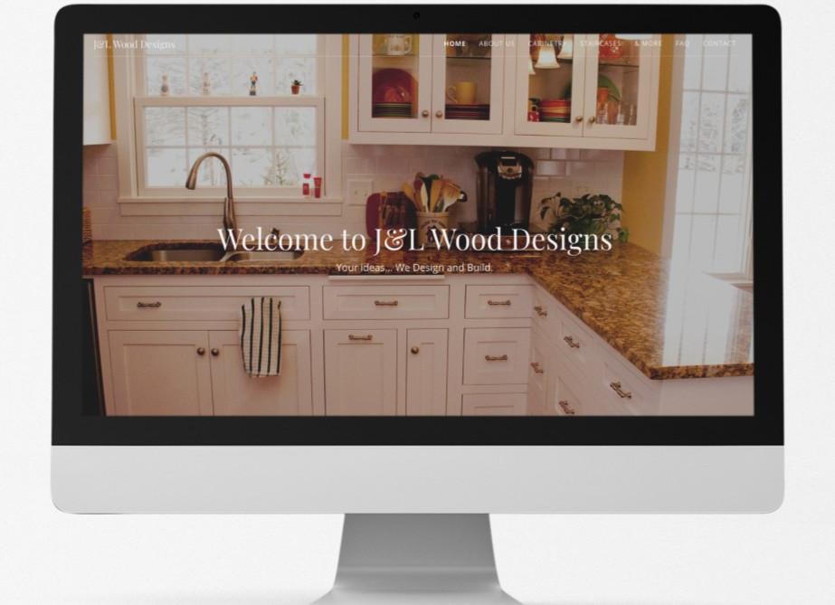 J&L Wood Designs