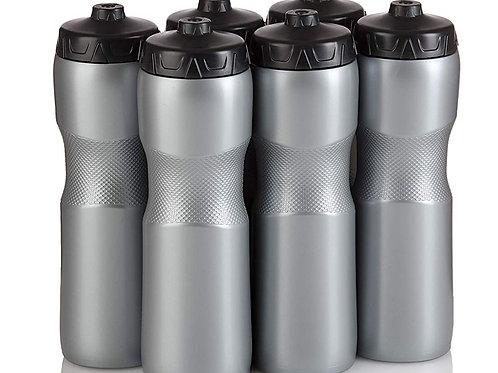 Jet Stream Sports Squeeze Water Bottle