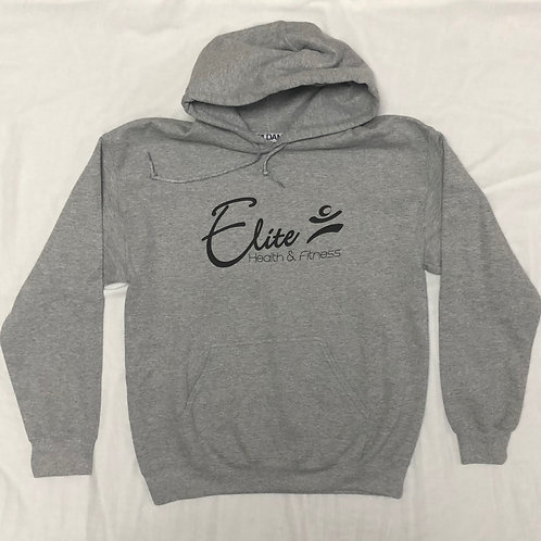 Elite Hooded Sweatshirt