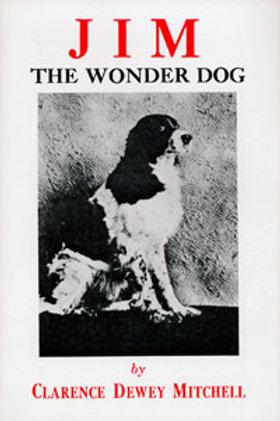 Jim the Wonder Dog Book