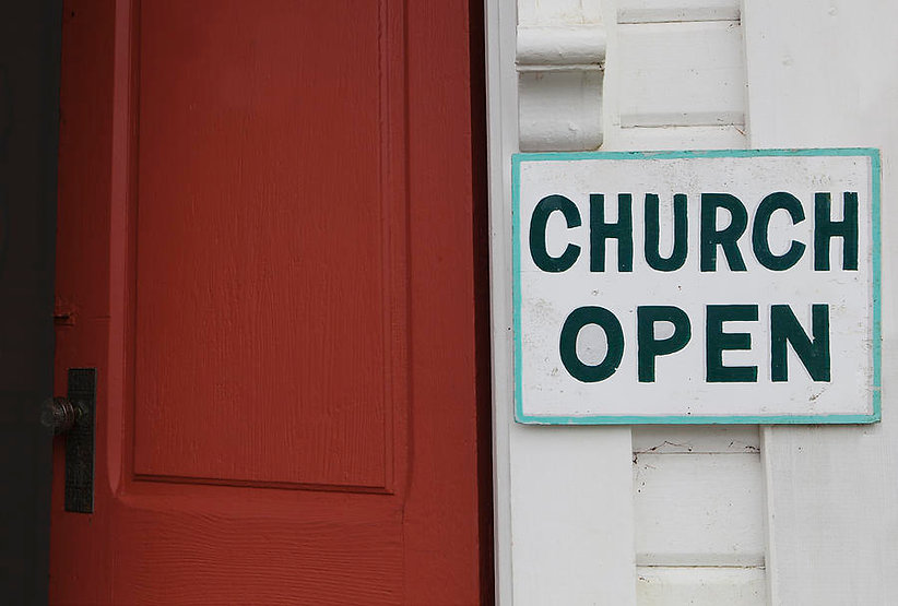 church-is-open-sign-oysterville-douglas-