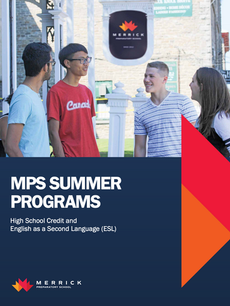 MPS Summer Programs