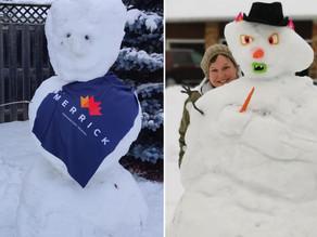 MPS snowman show