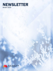 Newsletter Winter 2019
