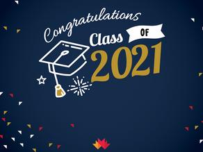 Graduation 2020-202
