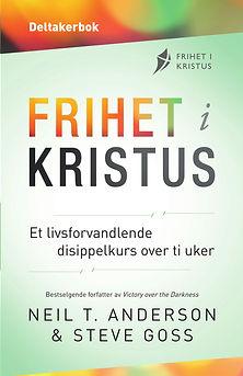 Frihet i kristus omslag bok.jpg