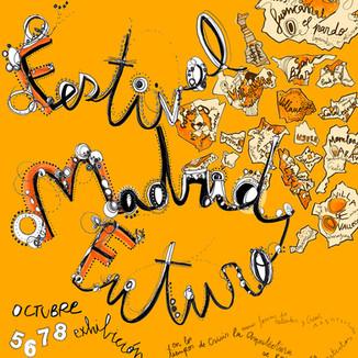 Festival Madrid Futuro. CONSTRUTEC 2010