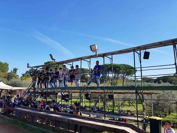 REPORT: Gara Elettro/Nitro Marziana 15 Ottobre 2017