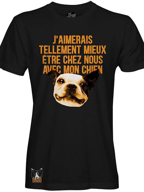 T-Shirt ''Hermite''