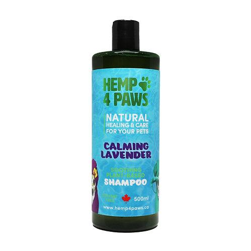 Shampoing à la lanvande