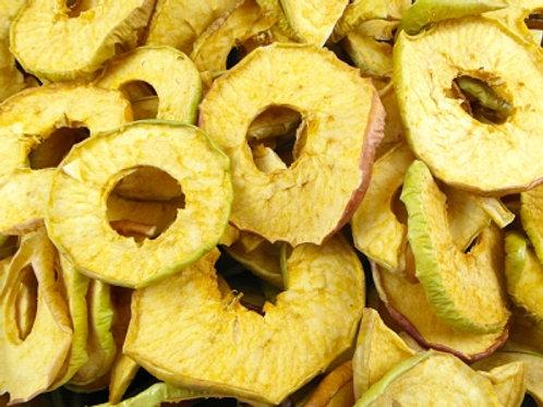 Pommes déshydratées bio en vrac