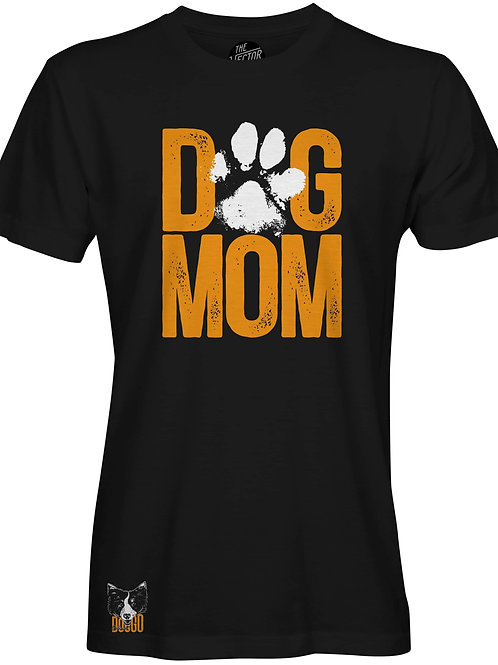 T-Shirt ''Dogmom'' et ''Dogdad''