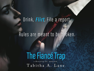 The Fiancé Trap - Out Now!