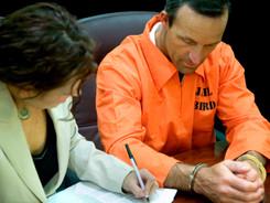 We have recently added CRIMINAL cases to our list of services!