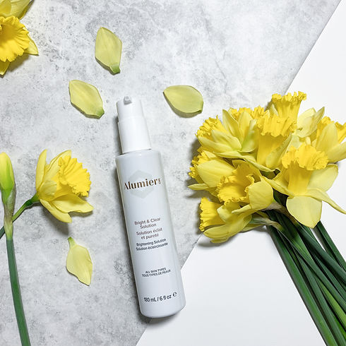 AlumierMD - Bright and Clear - 1 - Squar